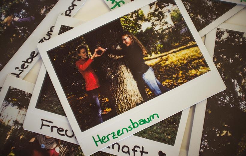 Corinna - Herzensbaum