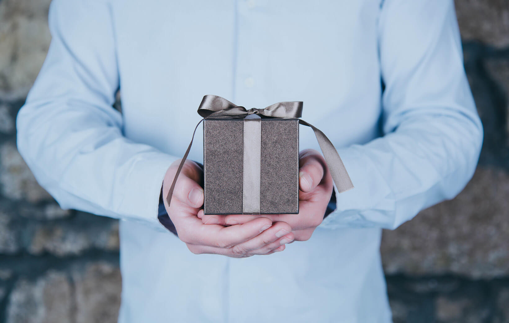Dein Fest Geschenk