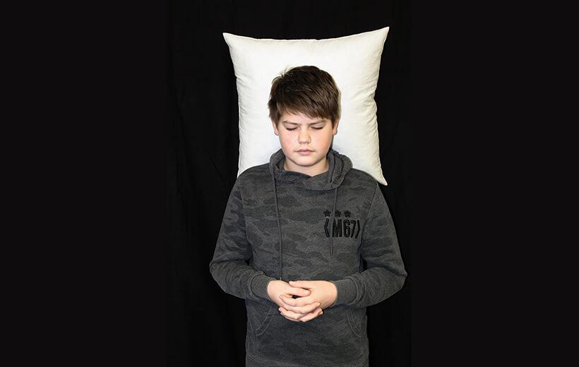 "Felix im ""letzten Hemd"",© konfiweb"