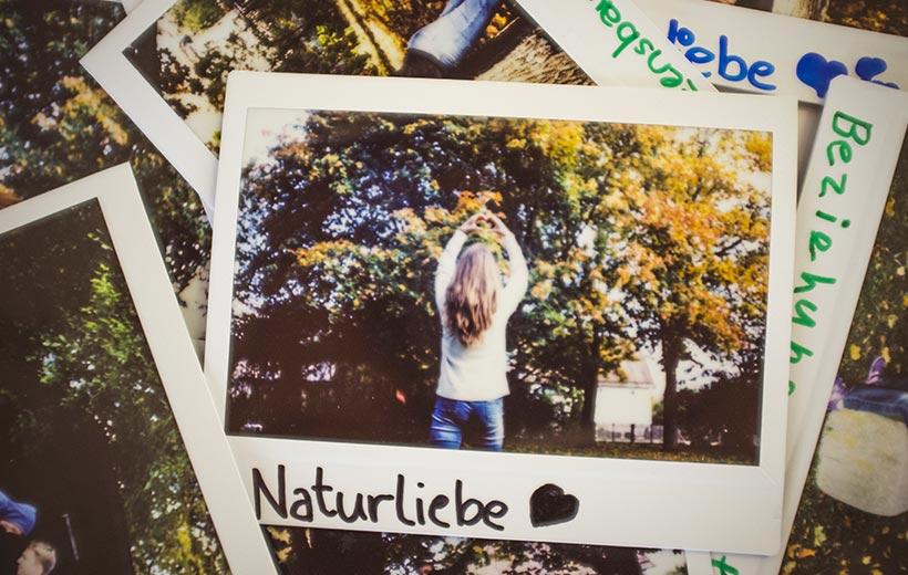 Johanna - Naturliebe