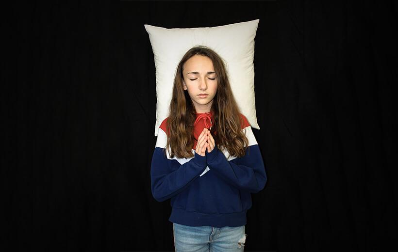 """Victoria im """"letzten Hemd"""",© konfiweb"""
