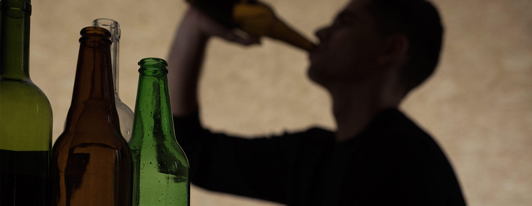 Alkohol - Wenn Jugendliche zur Flasche greifen
