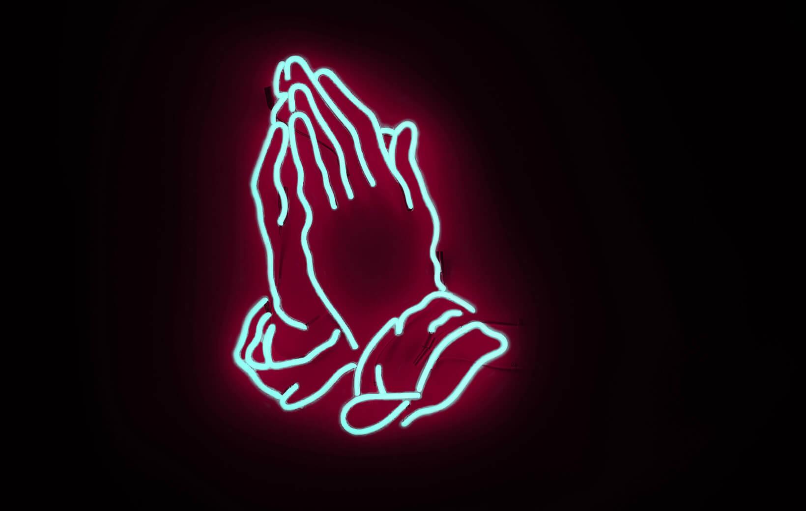 betende Hände,© Chris Liverani @ Unsplash