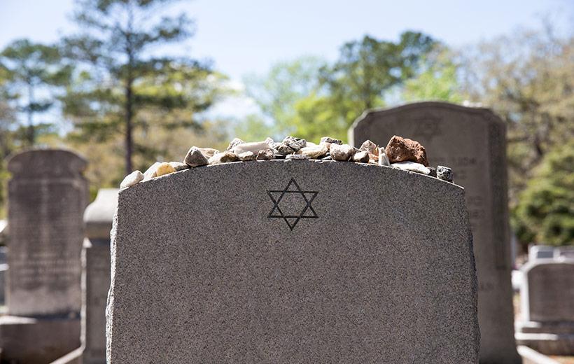 Tod im Judentum
