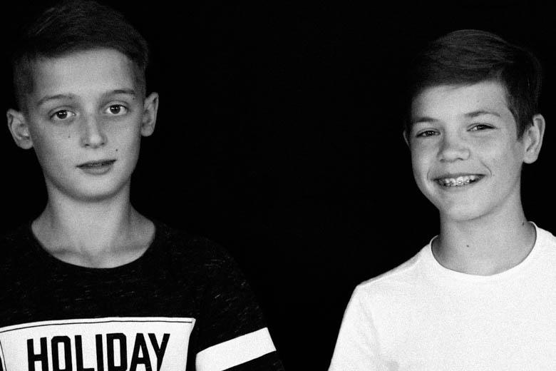 Interview mit Denis und Janosch