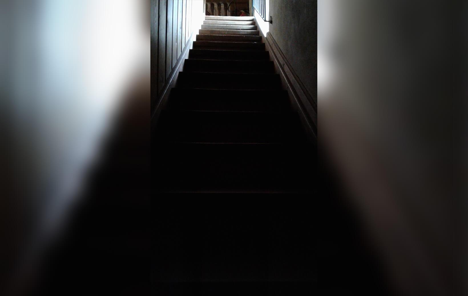 Treppenstufen,© konfiweb