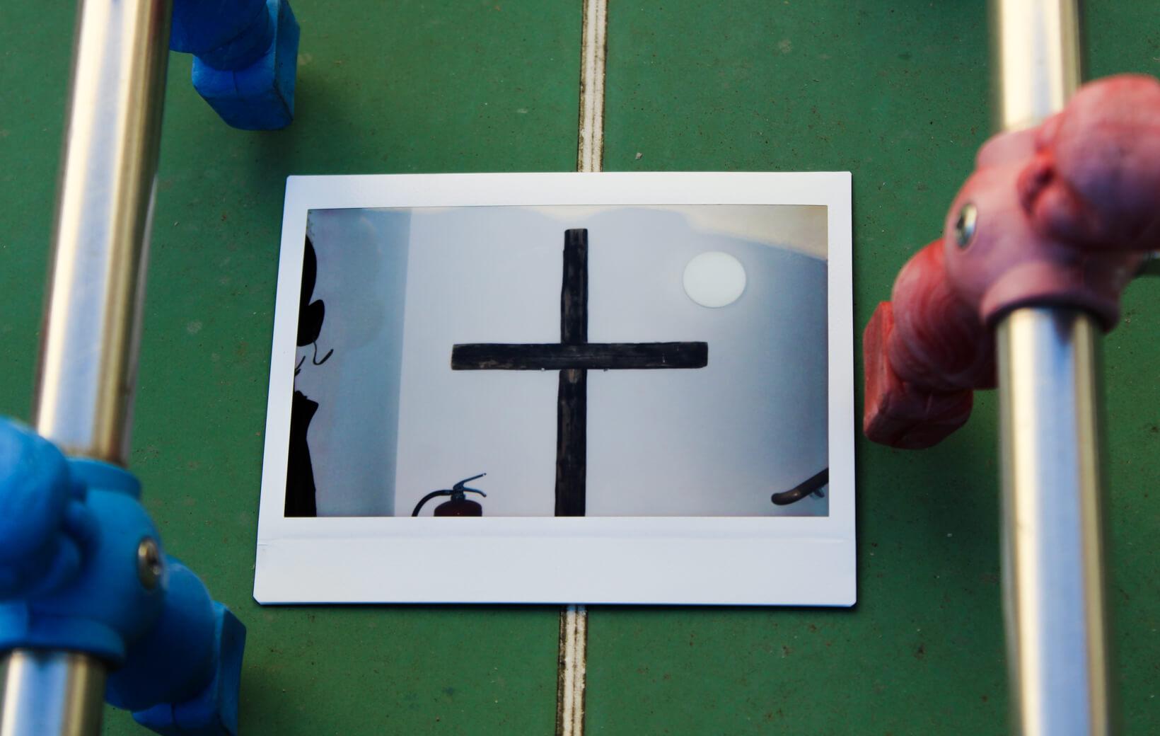 Polaroid: Crossroad
